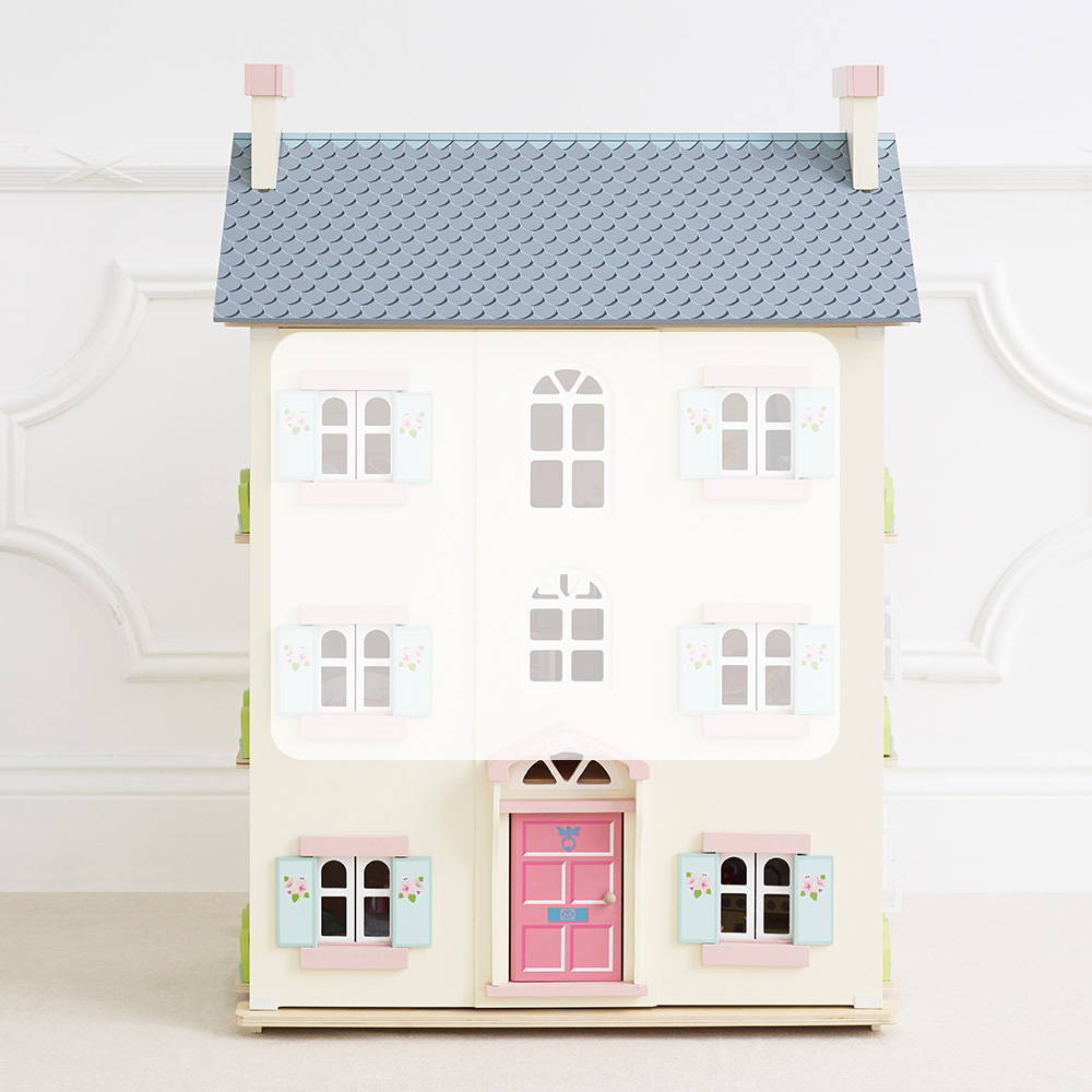 doll houses and furniture collections