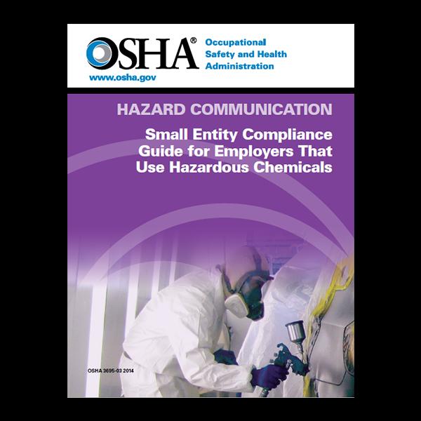 Download Free OSHA Hazard Communication Compliance Guide