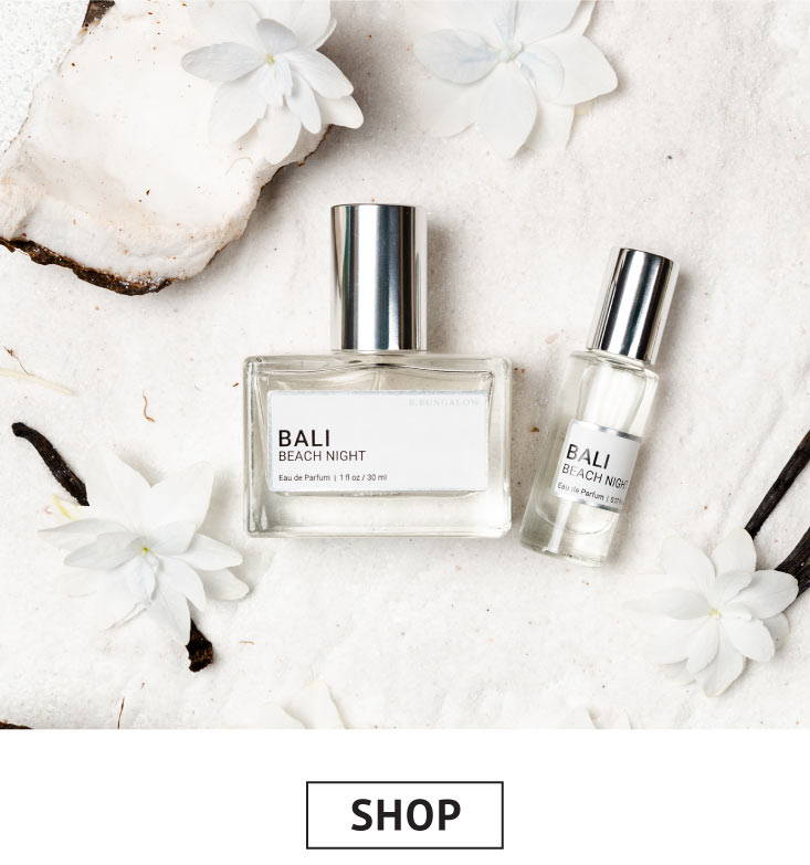 Bali Beach Night fragrance from Beachwaver Co. Shop now.
