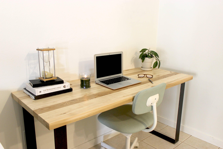 Still at Home Desks