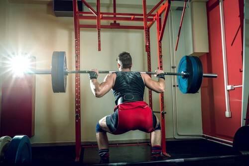 Qu'est-ce qu'un squat ?