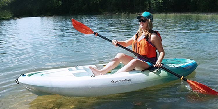 Northwoods Kayak Rental Minocqua And Boulder Junction Coontail