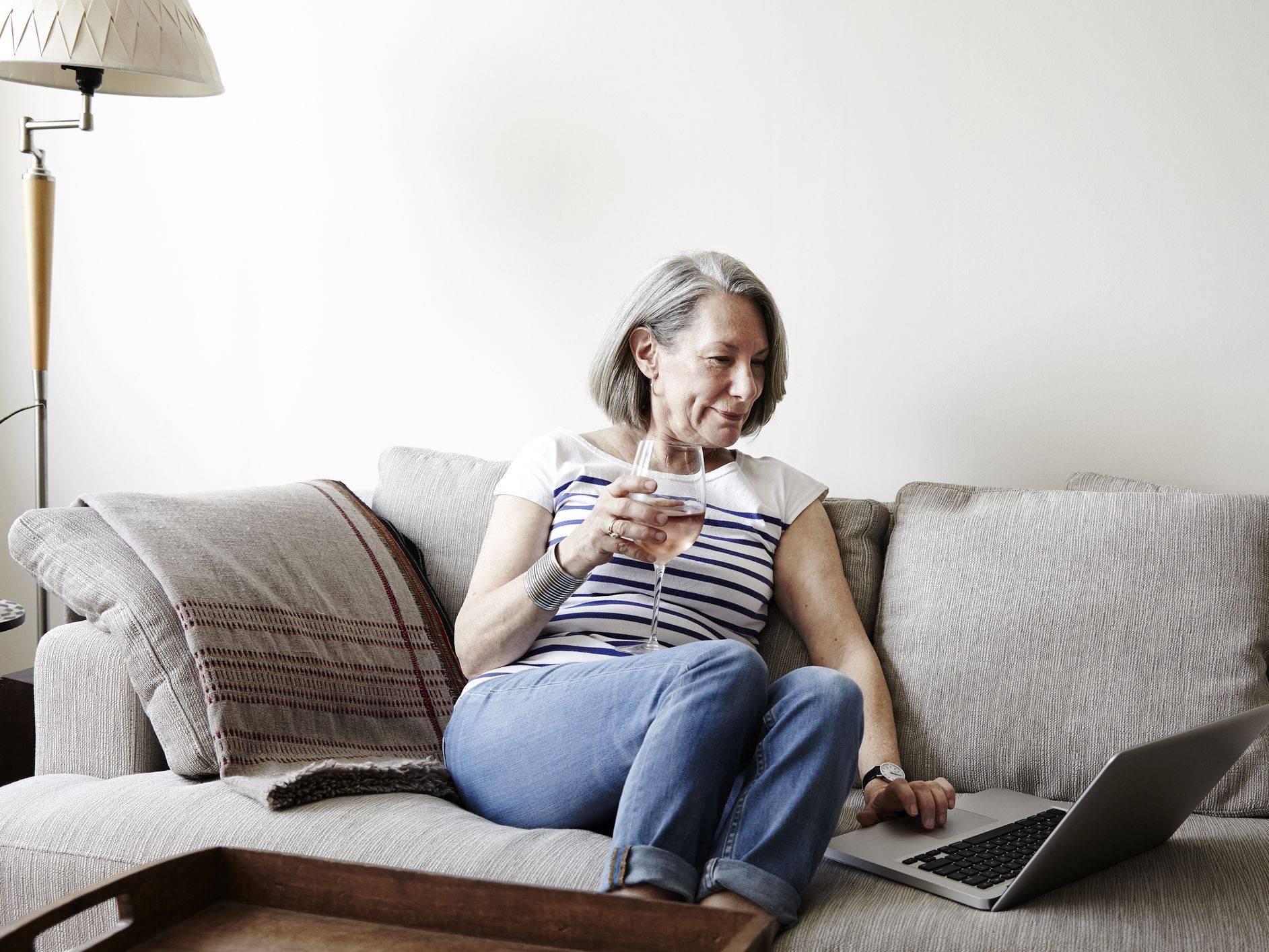 Four Steps to Self-Care