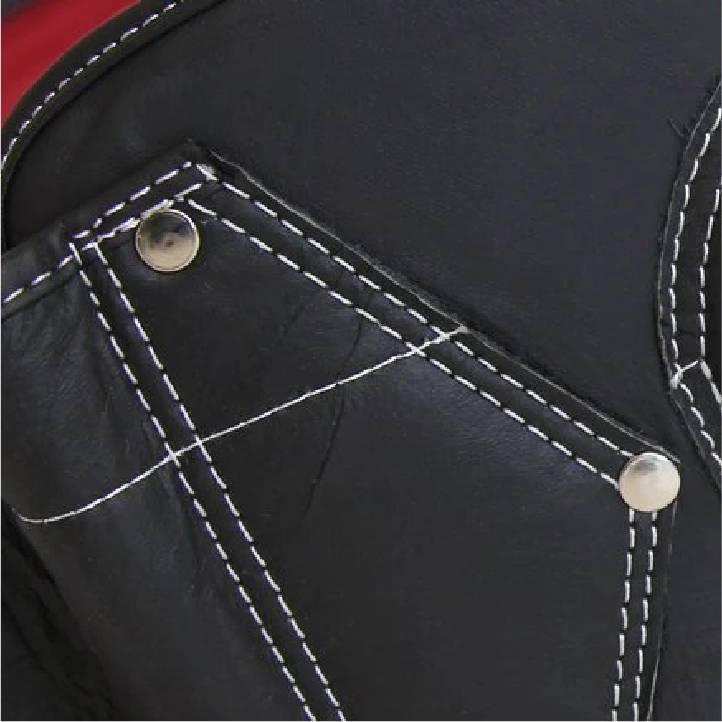 High-grade cowhide leather