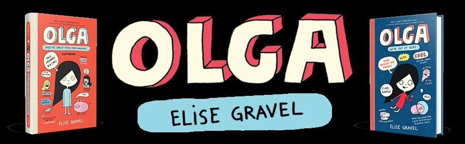 Olga Series