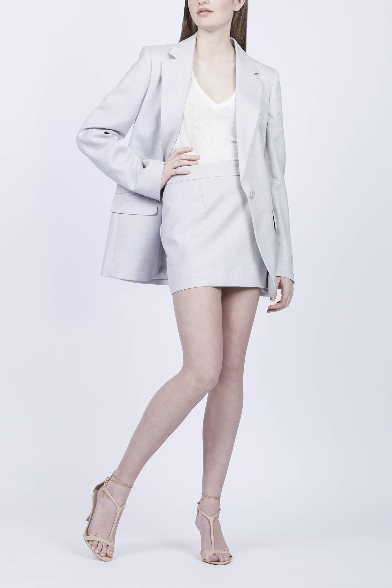 Stella MCartney Linen Skirt