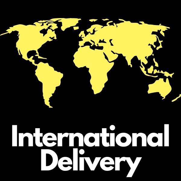 hello chocolate | international delivery