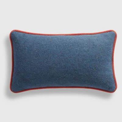 Blu Dot Duck Duck Lumbar Pillow