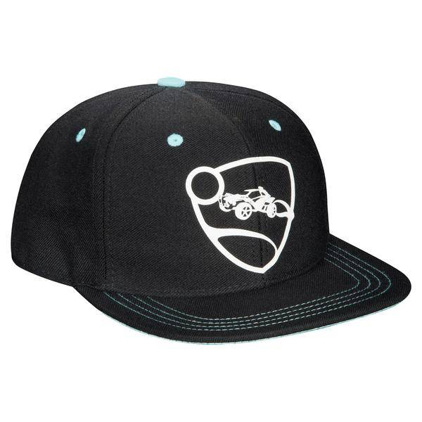 Product photo of the Rocket League Blue Team Snap Back Hat
