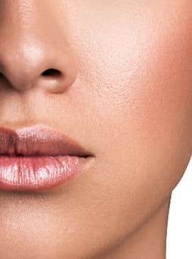 Is for that more olive, Mediterranean complexion like Kim Kardashian who has cool, pink undertones or Jennifer Lopez who has warm, yellow undertones.