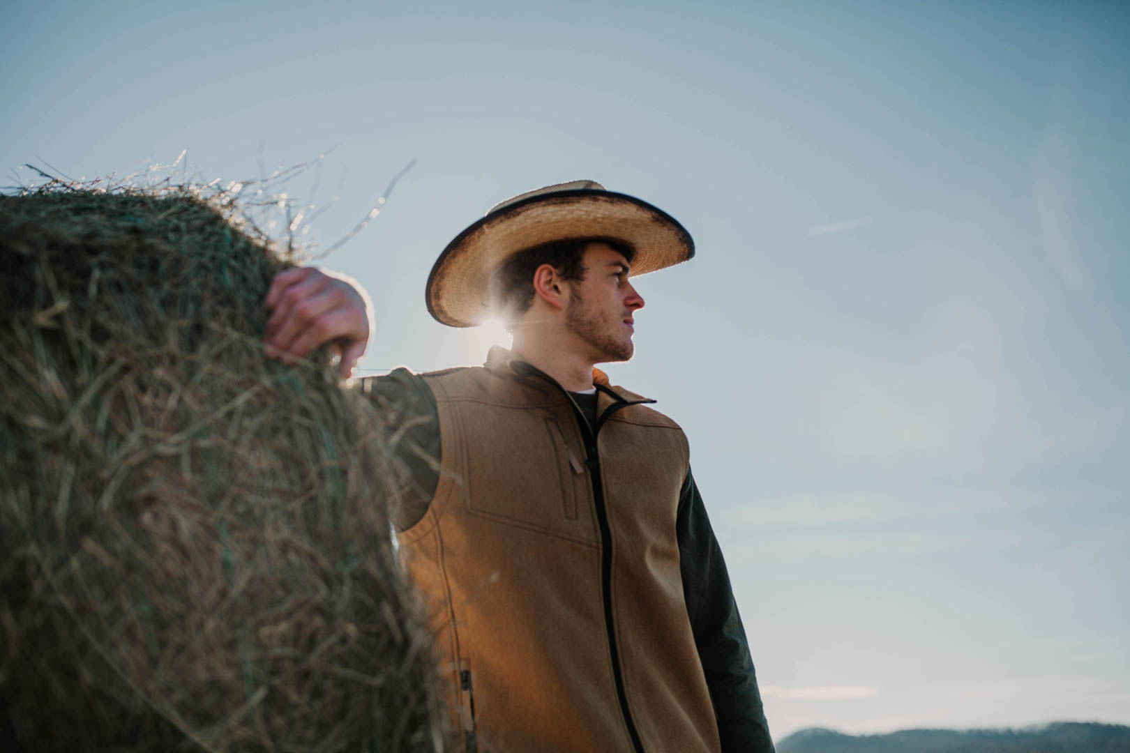 Cowboy Western Outerwear