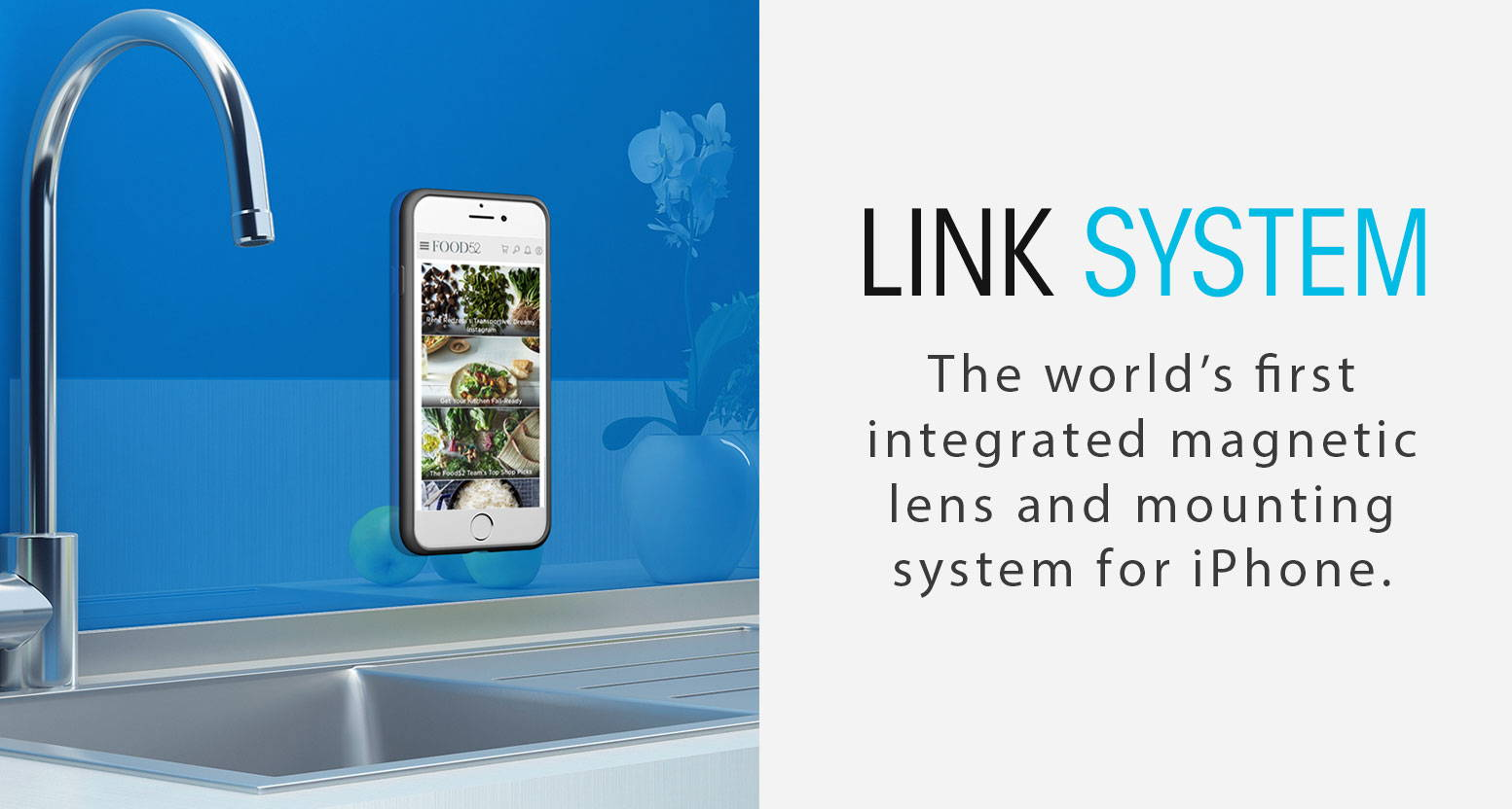 hitcase crio link system