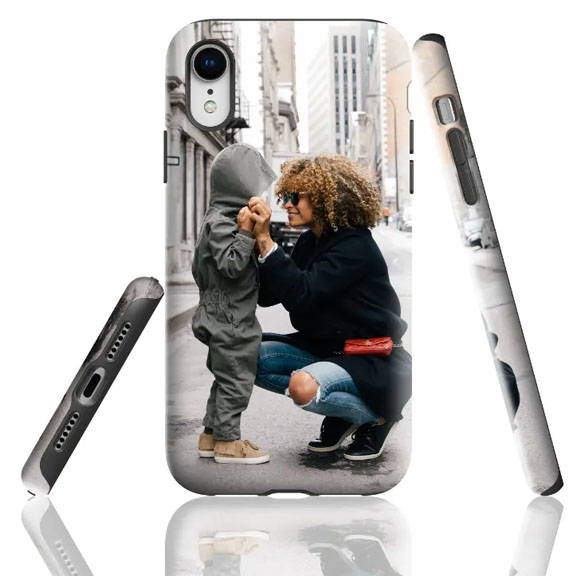 Pictures on a Phone Case