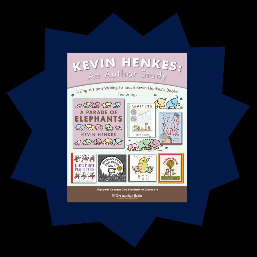 Kevin Henkes Art & Writing