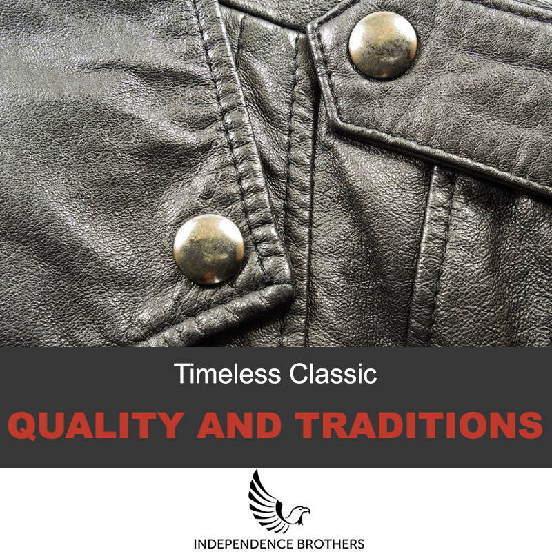 Schott Perfect Timeless Classic
