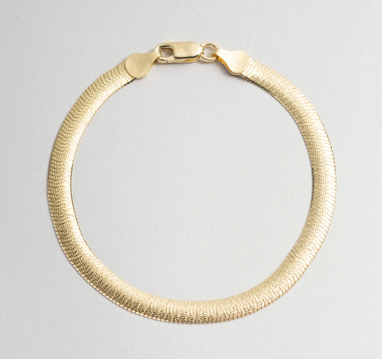 Herringbone-vs-snake-chain-7