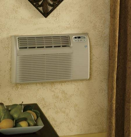 Built-In Room Air Conditioners