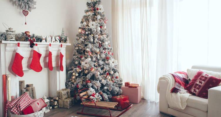 I 5 migliori consigli per un Natale verde e rilassante