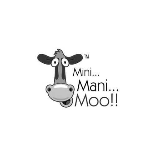 Mini Mani Moo Logo