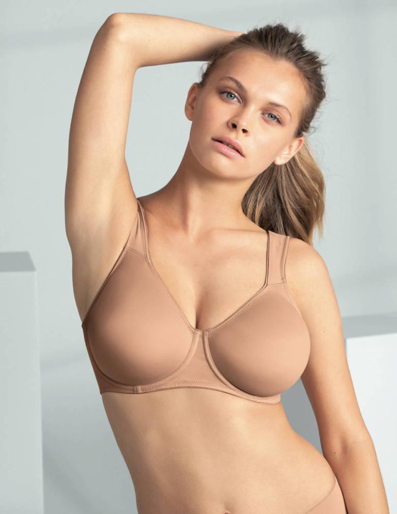Anita Rosa Faia Twin 5490 Skin Maximum Comfort Underwire Bra
