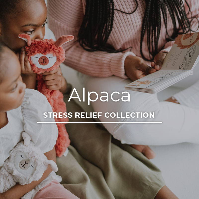 View Resources for Alpaca and the Stress-Relief Collection