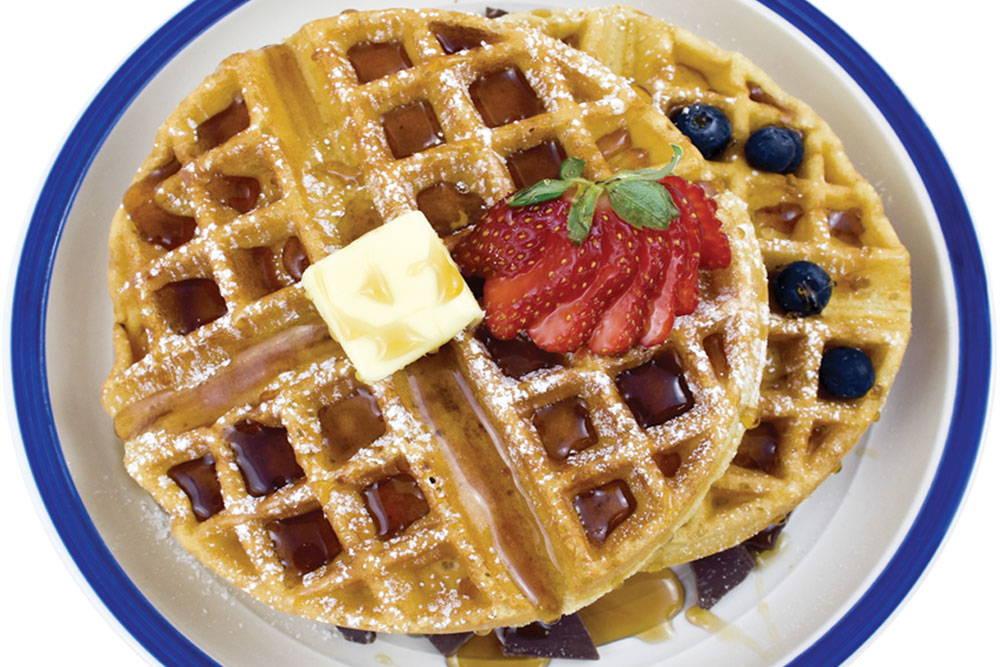 Recipe for Bosquet Gluten-Free