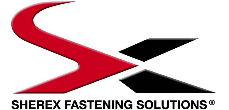 Sherex Fastening Solutions logo
