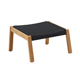 Gloster Maze Footstool