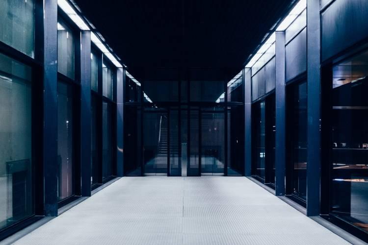 Secure Cloud Hosting Services