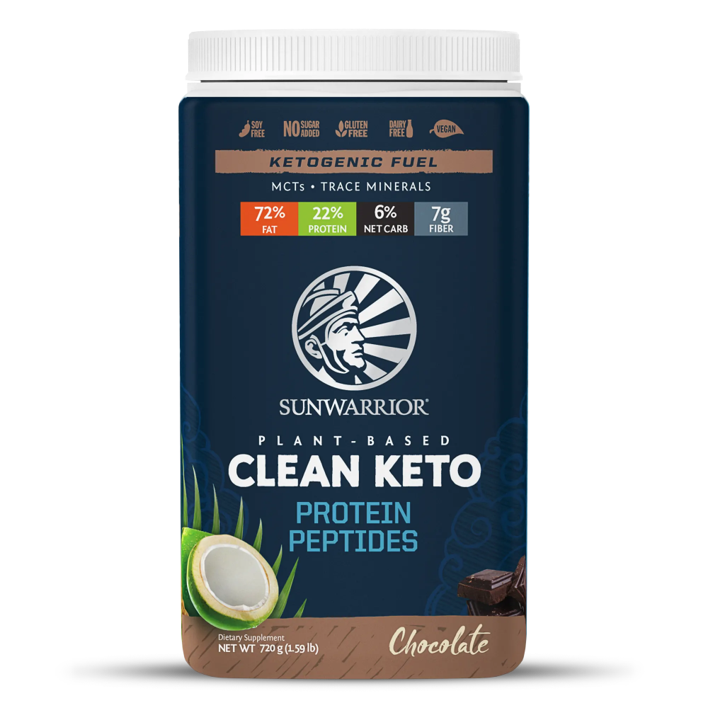 Clean Keto - Chocolate