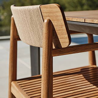 Archi Dining Chairs