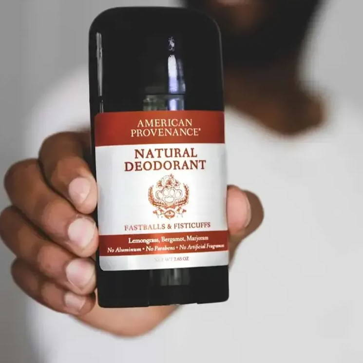 Link to shop American Provenance 2.65 ounce Natural Deodorant