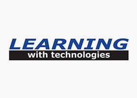 Learning with Technologies Logo