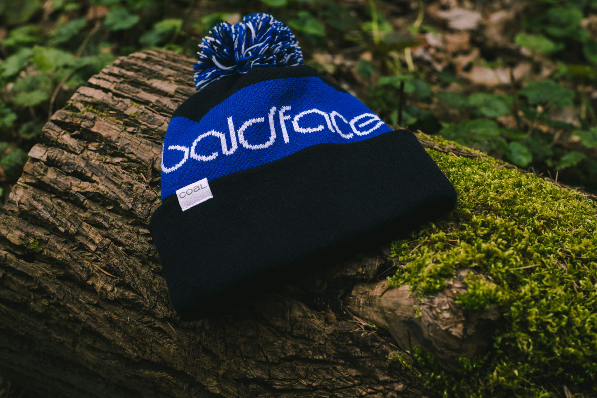 Baldface Lodge Custom Beanie