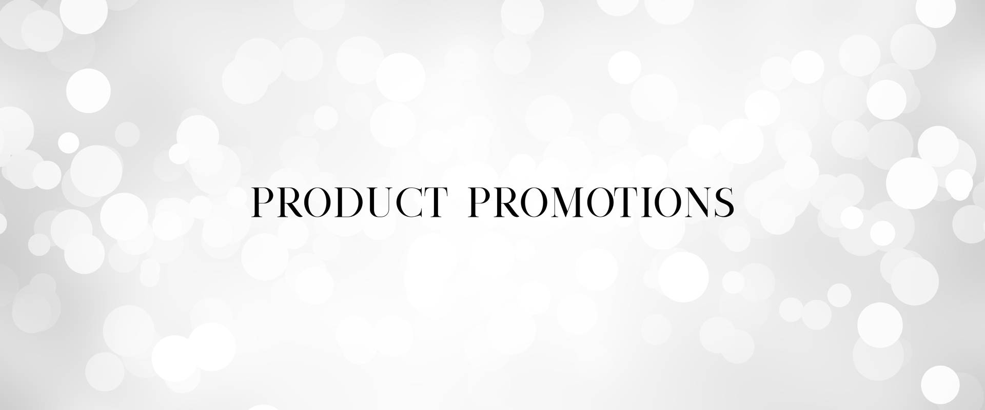 skinprint promotions, product promotions
