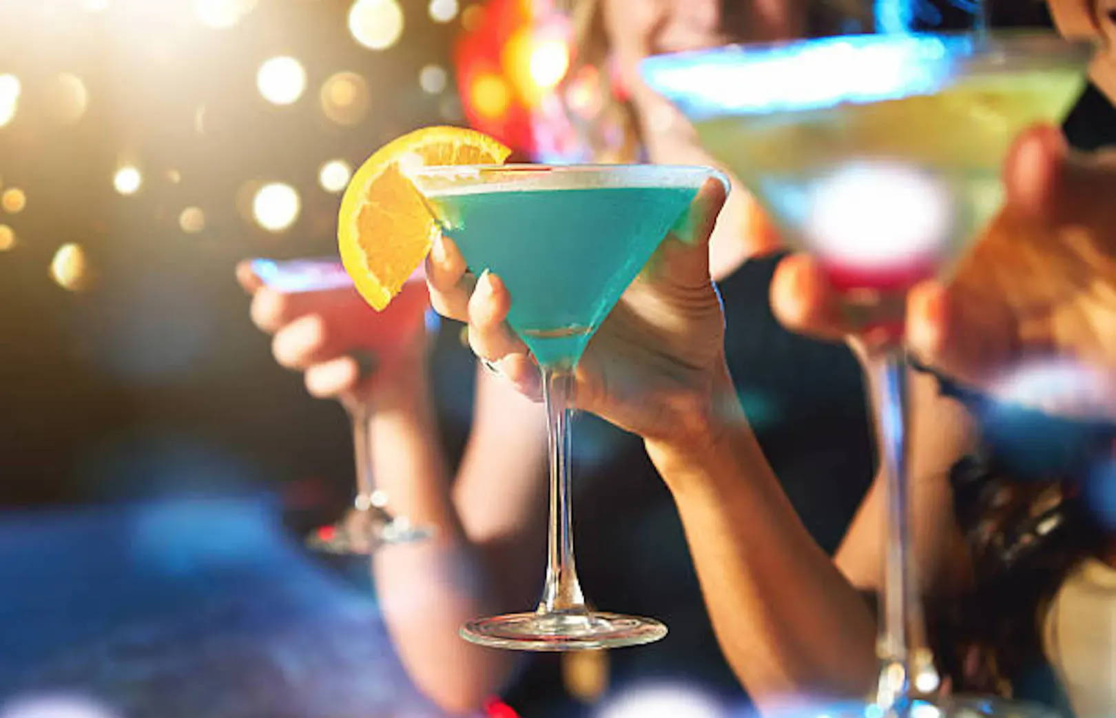 Creating A Signature Cocktail For Your 21st Birthday