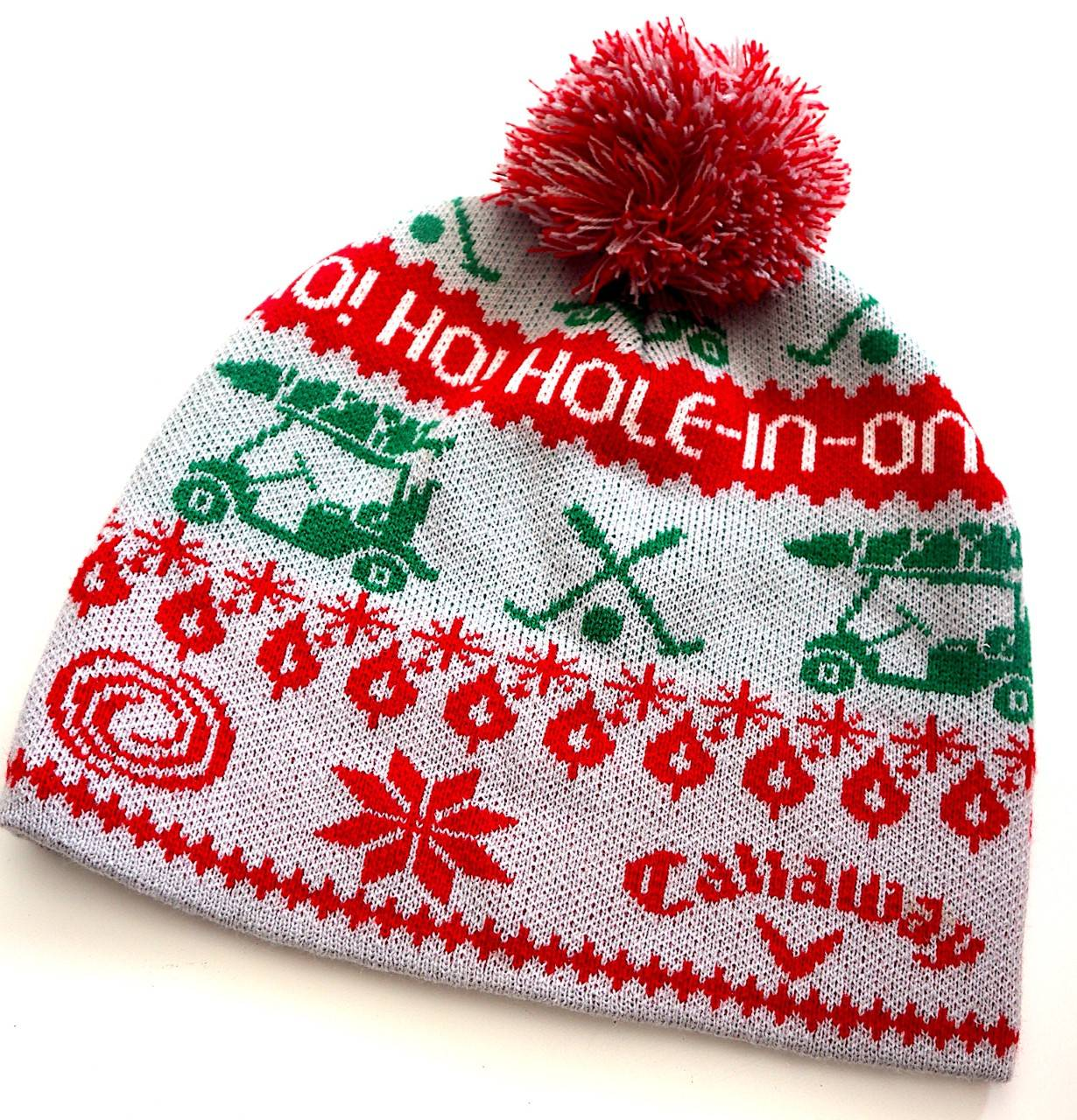 Image of Callaway Beanie