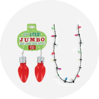 Christmas jewelry category