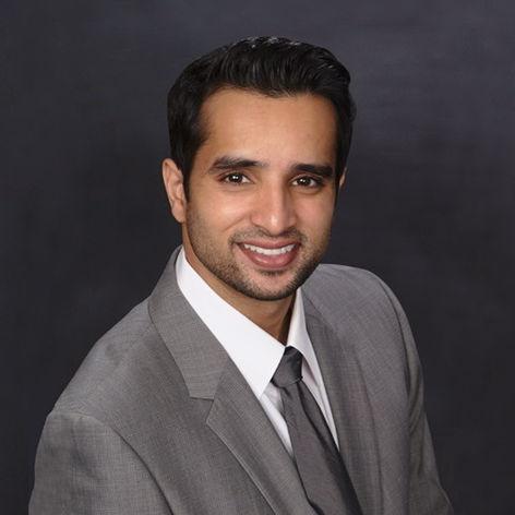 bioQuad COO Dr. Tezus Naidu
