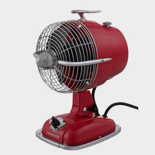 Fanimation Urbanjet Table Fan