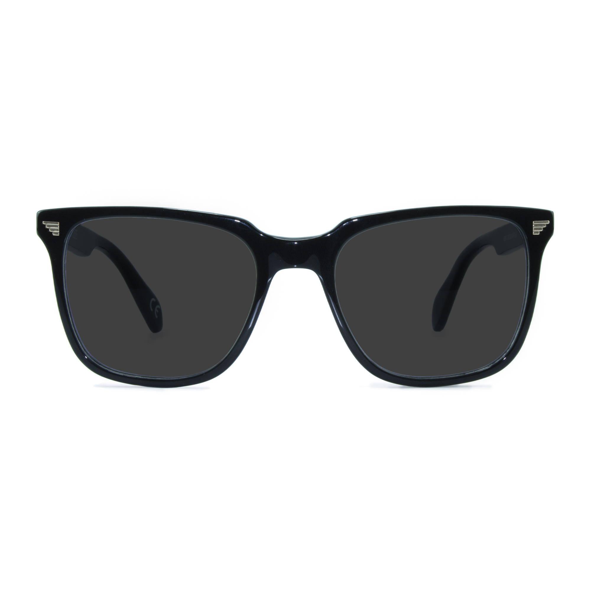 Joiuss kent black sunglasses