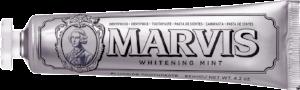 Marvis Italian Toothpaste Whitening Mint