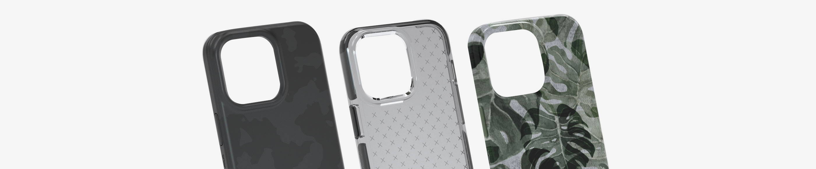 Tech21 iPhone 13 cases