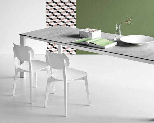 Expandable Dining Tables That Are Modern
