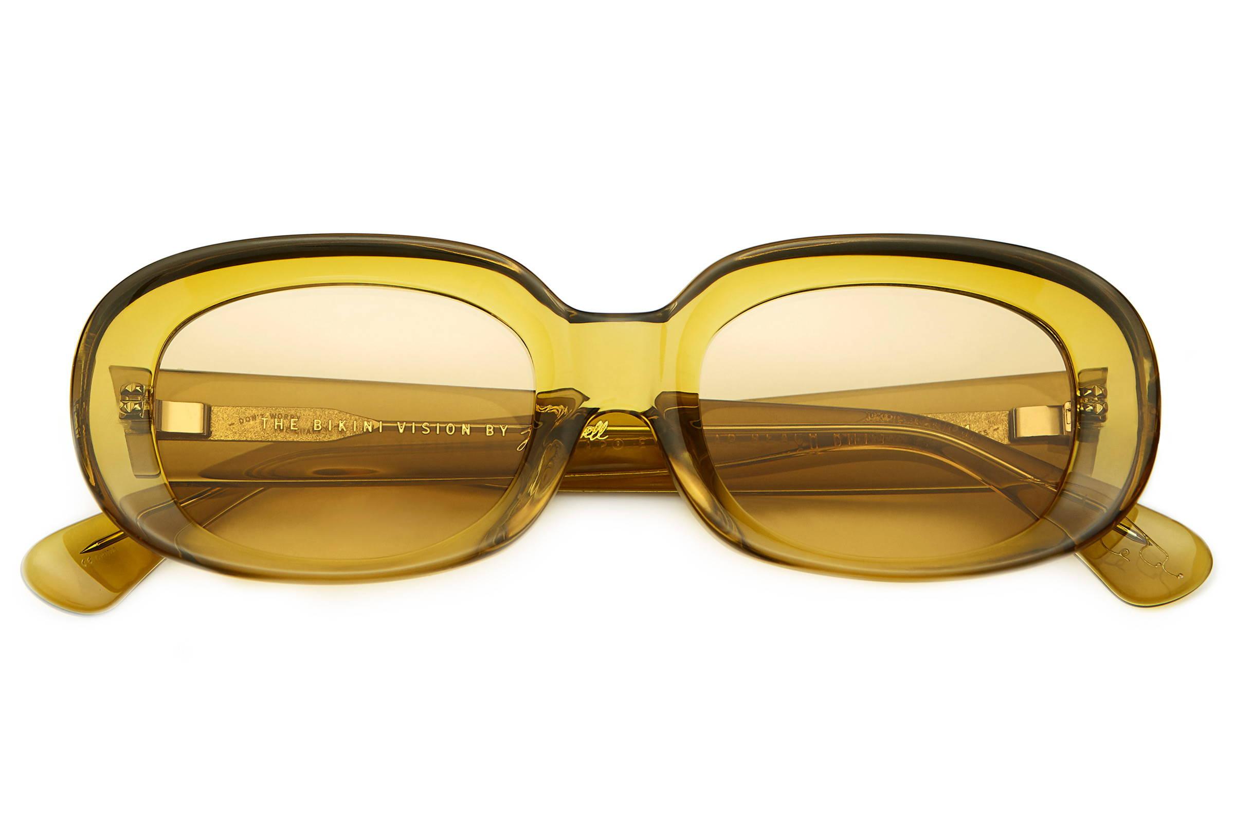The Bikini Vision Crystal Kelp