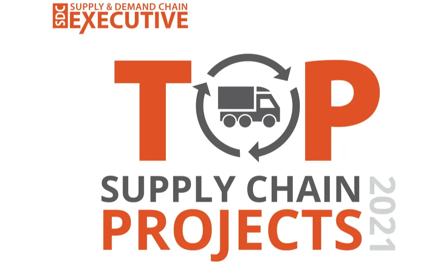 Top supply chain projects 2021