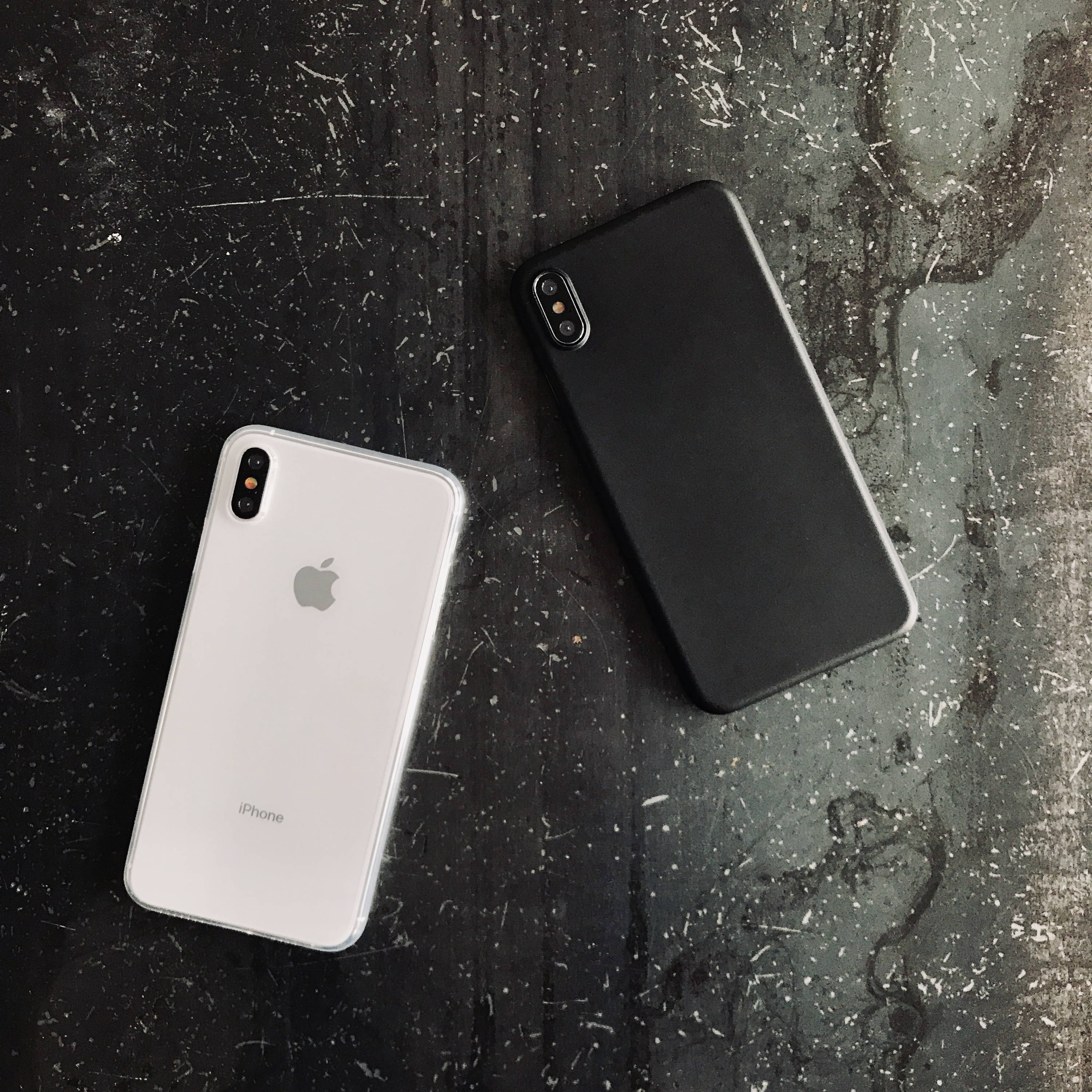 The Ultra Thin iPhone Xs Max Case