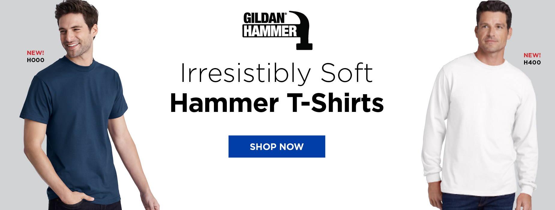 Hammer T-Shirts