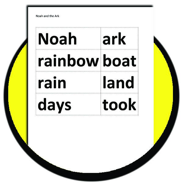 Sample Flashcards