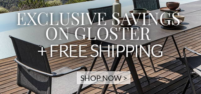 Shop All Gloster